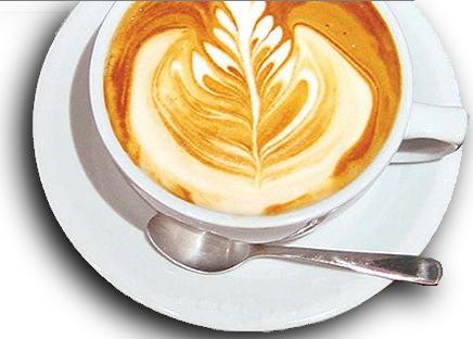Shibboleth-Kaffee
