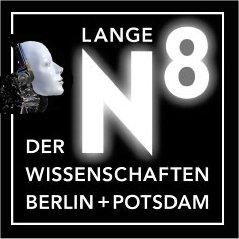 Lange N8 der Wissenschaften-Berlin-Potsdam