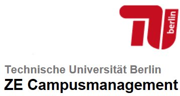 TU Berlin - TUBIT - ZE Campusmanagement