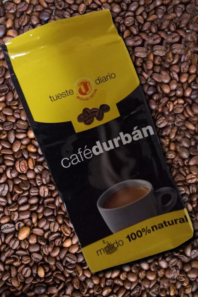 Wo gibt es das sonst: Tassee Kaffe für 40 Euro-Cent?